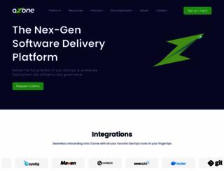milledrive.com screenshot
