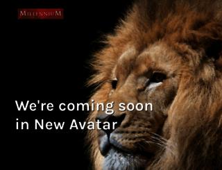 millenniumtech.co.za screenshot