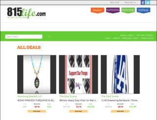 millergroupmedia.nimbledeals.com screenshot