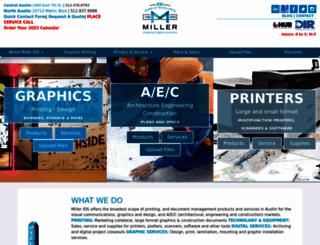 millerids.com screenshot