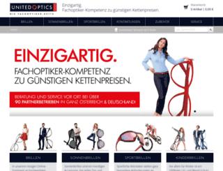 milleroptik.com screenshot