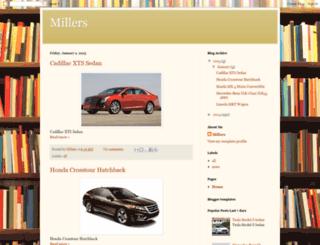 millers8.blogspot.kr screenshot