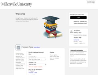 millersville.afford.com screenshot