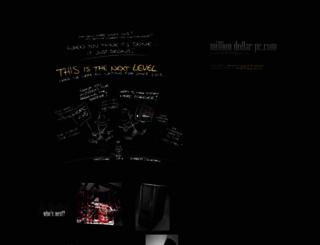 million-dollar-pc.com screenshot