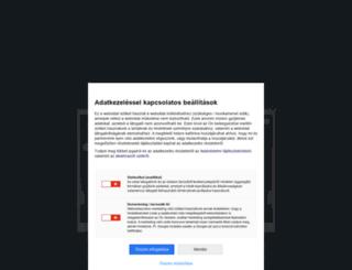 milliosszulinap.aldi.hu screenshot