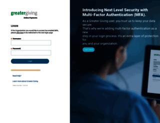 miltonfoundation.ejoinme.org screenshot