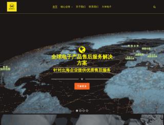 mimacro.com screenshot