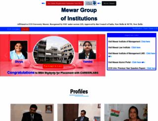 mimcs.com screenshot