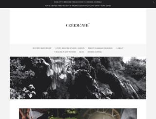 mimi-young-go0l.squarespace.com screenshot