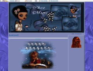 mimi.eklablog.fr screenshot