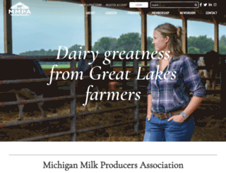 mimilk.com screenshot
