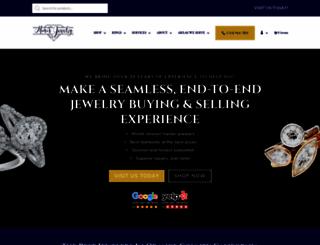 mimisjewelryinc.com screenshot