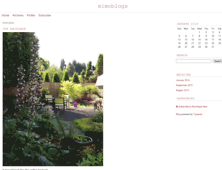 mimoknits.typepad.com screenshot