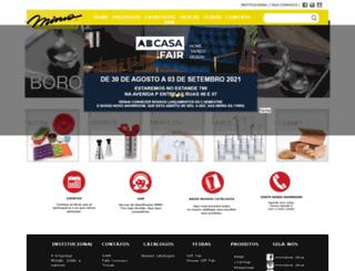 mimostyle.com.br screenshot
