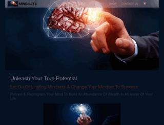mind-sets.com screenshot