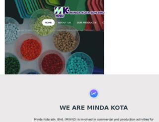 mindakota.com screenshot