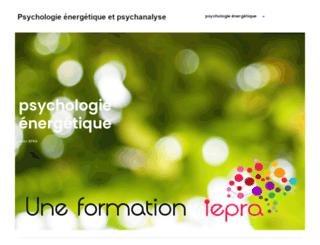 mindfree.fr screenshot