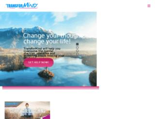 mindfulnessmeditationzone.com screenshot