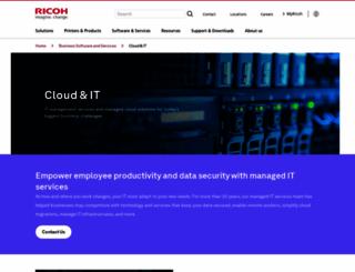 mindshift.com screenshot