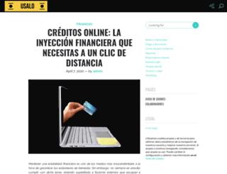 mindu.es screenshot