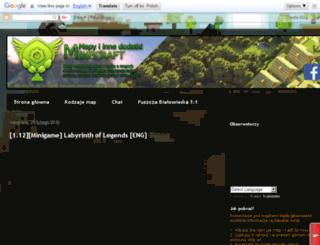 minecraft-mapy.blogspot.com screenshot