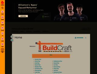minecraftbuildcraft.wikia.com screenshot