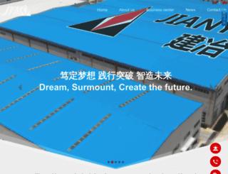 mineral-grinder.com screenshot