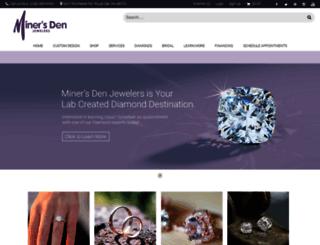 minersden.com screenshot