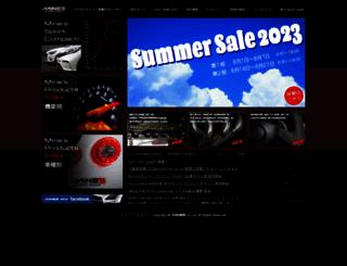 mines-wave.com screenshot
