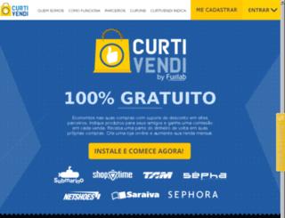 minhamotorola.com.br screenshot