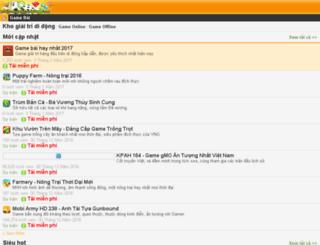 minhnhan92.toiplay.com screenshot