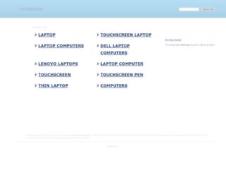mini-tablet.org screenshot