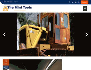 mini-tools.com screenshot