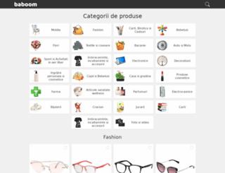 miniclub.ro screenshot