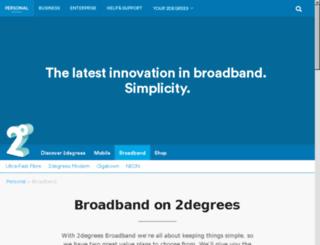 minidata.co.nz screenshot