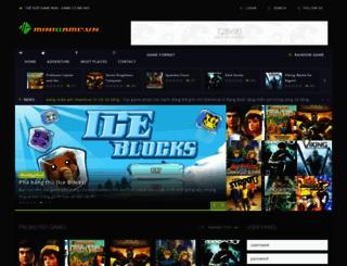minigame.vn screenshot