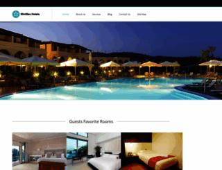 minimaxhotels.com screenshot