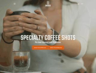 minipresso.com screenshot