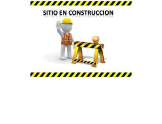 ministerioselias.org screenshot