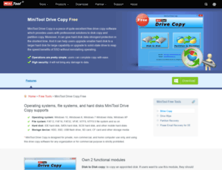 minitool-drivecopy.com screenshot