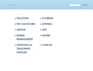 minizap.eu screenshot
