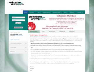 minnequaworks.com screenshot
