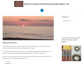 minoinc.tarot-magick.com screenshot
