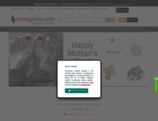 minoplata.com screenshot