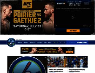 minorleagueball.com screenshot