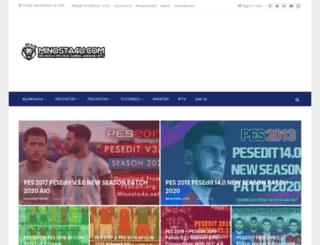 minosta4u.com screenshot