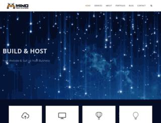 minotech.systems screenshot