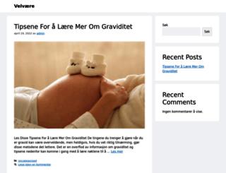 minsk2014.no screenshot