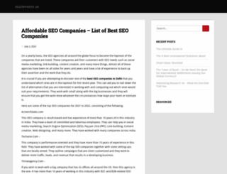 mintevents.us screenshot