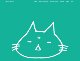 mintneko.com screenshot